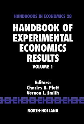 9780444826428 - Handbook of Experimental Economics Results