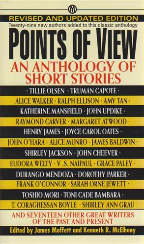 9780451628725 - Points of view - an anthology of short stories