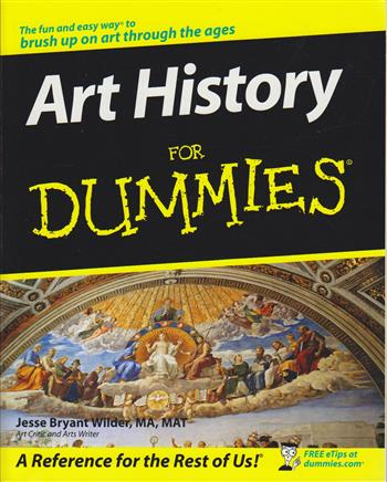 9780470099100 - Art history for dummies