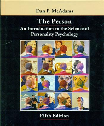 9780470129135 - The person an introduction to the science of personality