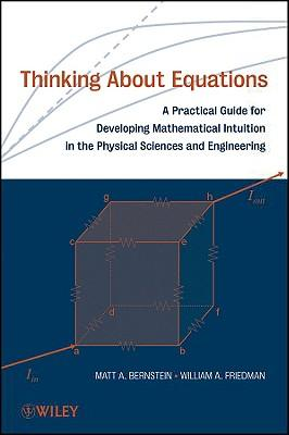 9780470186206 - Thinking About Equations