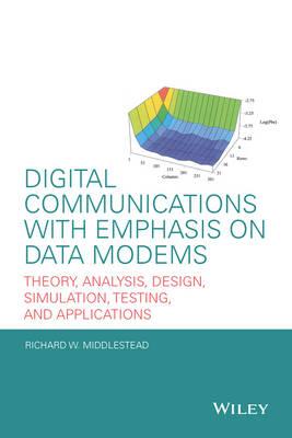Software Radio Modem Design and Applications