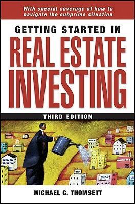 9780470423493 - Getting Started in Real Estate Investing