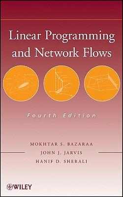 9780470462720 - Linear programming and network flows