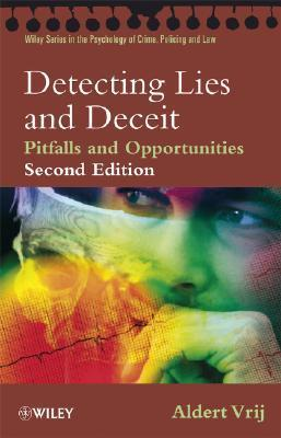 9780470516256 - Detecting Lies And Deceit: Pitfalls And Opportunities
