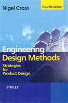 9780470519264 Engineering design methods strategies and tactics for product design