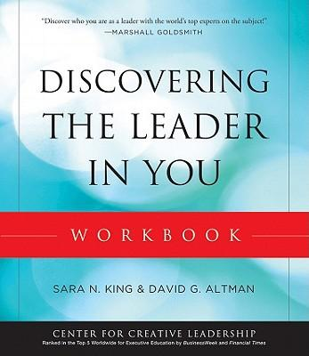 9780470605318 - Discovering The Leader In You Workbook