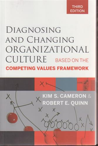 9780470650264 - Diagnosing and changing organizational culture