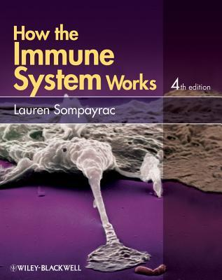 9780470657294 - How the immune system works includes free desktop ed.