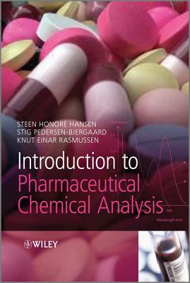 9780470661222 - Introduction to pharmaceutical chemical analysis