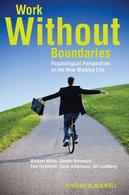 9780470666142 - Work without boundaries: psychological perspectives on the new working life