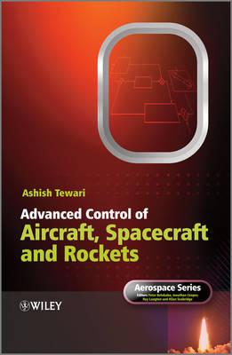 9780470745632 - Advanced Control of Aircraft, Spacecraft and Rockets