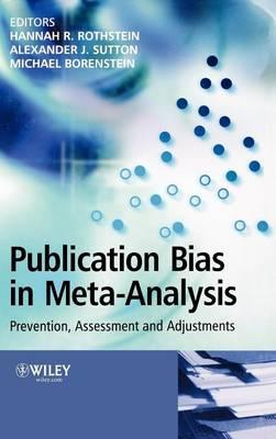 9780470870143 - Publication Bias in Meta-Analysis