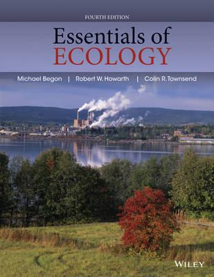 9780470909133 - Essentials of Ecology