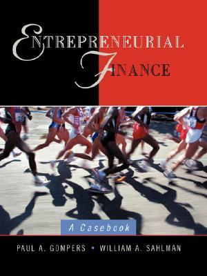 9780471080664 - Entrepreneurial finance a casebook