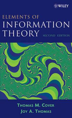 9780471241959 - Elements of information theory