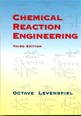 9780471254249 - Chemical reaction engineering