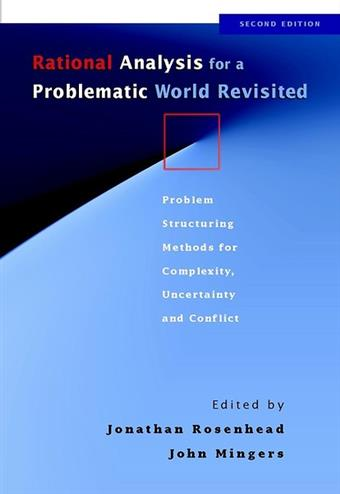 9780471495239 - Rational analysis for a problematic world
