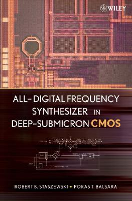 9780471772552 - All-Digital Frequency Synthesizer in Deep-Submicron CMOS
