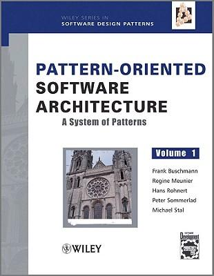 9780471958697 - Pattern-Oriented Software Architecture A System Of Patterns