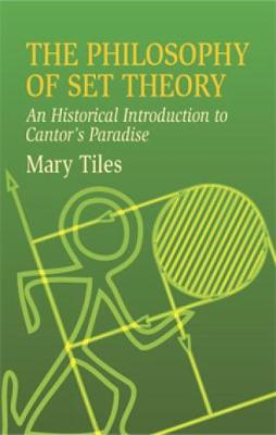 9780486435206 - The Philosophy of Set Theory