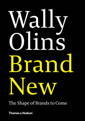 9780500291399 - Wally Olins: Brand New