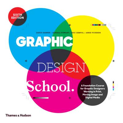 9780500292853 - Graphic Design School