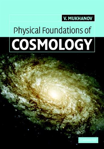9780511133190 - Physical Foundations of Cosmology