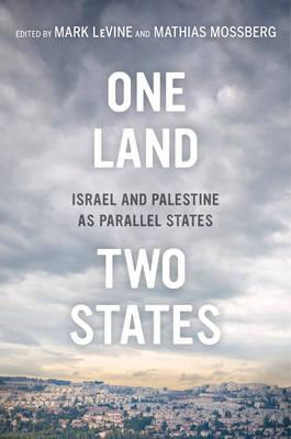 9780520279131 - One Land, Two States