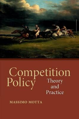 9780521016919 - Competition policy theory and practice