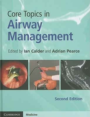 9780521111881 - Core topics in airway management