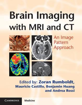 9780521119443 - Brain imaging with mri and ct an image pattern approach