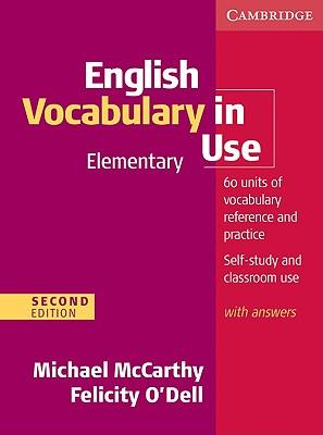 9780521136174 - English vocabulary in use elementary with answers