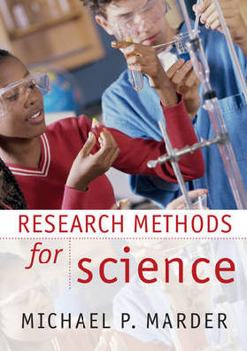9780521145848 - Research methods for science