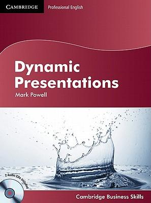 9780521150040 - Dynamic presentations student's book with audio cd's (2)
