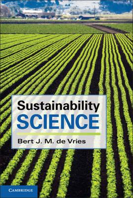 9780521184700 - Sustainability science