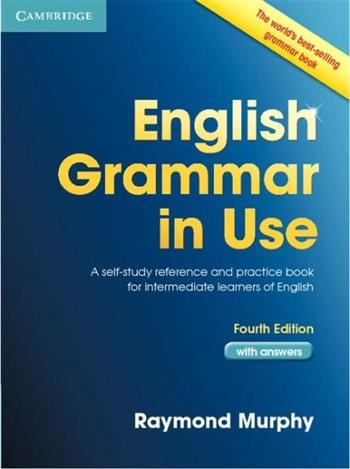 9780521189064 - English grammar in use with answers - intermediate a self-study reference and practice