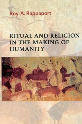 9780521296908 - Ritual and religion in the making of humanity