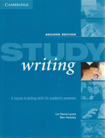 9780521534963 - Study Writing A Course In Written English For Academic Purposes
