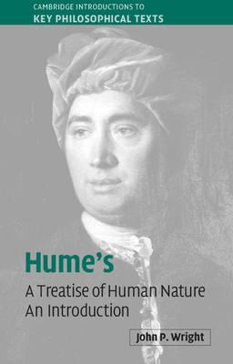 9780521541589 - A treatise of human nature an introduction