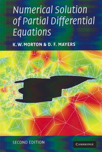 9780521607933 - Numerical solution of partial dfferential equations