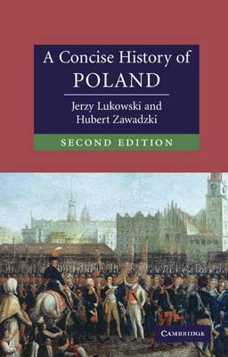9780521618571 - A concise history of poland