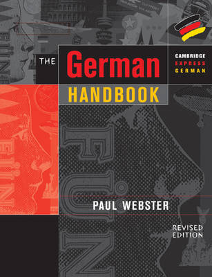 9780521648608 - The german handbook