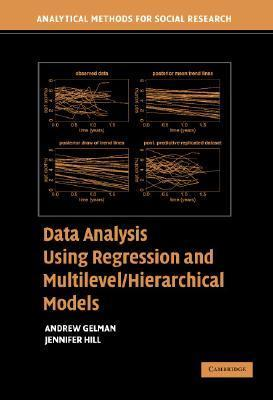 Data Analysis Using Regression and Multilevel-Hierarchical Models