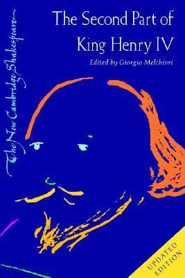 9780521689502 - The second part of king henry iv