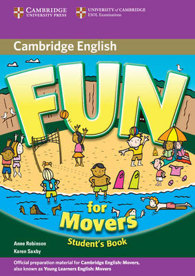 9780521748285 - Fun for Movers Student's Book