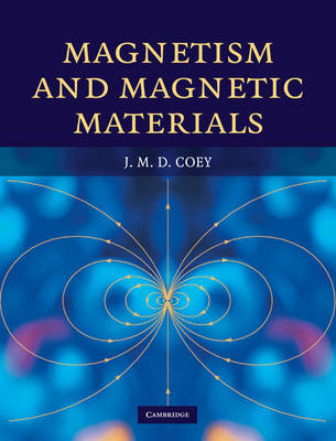 9780521816144 - Magnetism and Magnetic Materials