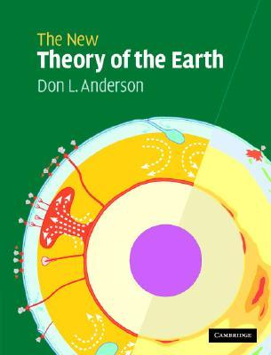 9780521849593 - New theory of the earth