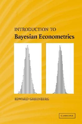 9780521858717 - Introduction to bayesian econometrics