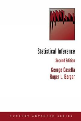 9780534243128 - Statistical inference